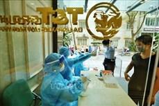 5月25日中午越南新增100例确诊病例 北江省87例