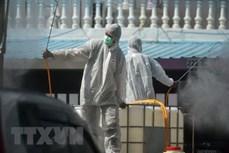 新冠肺炎疫情:泰国发现一工地500人感染新冠 马来西亚和菲律宾单日新增确诊病例均为数千
