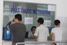 越南政府总理有关组织开展2021年禁毒行动月活动的指示