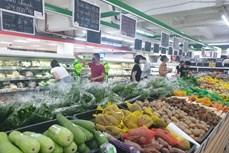 2021年5月胡志明市消费价格指数环比上涨0.03%
