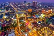 亚行:2022年柬埔寨经济将快速增长