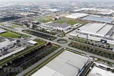 北江省力争2030年成为现代化工业省份