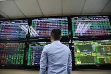 7月份境外投资者在UPCoM市场上净买入660亿越盾