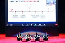 Vinfuture全球科学技术奖初赛开始