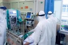 越南卫生部继续发放3万瓶用于治疗新冠肺炎的瓶瑞德西韦药物