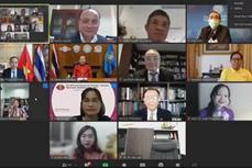 越泰建交45周年座谈会以视频方式举行
