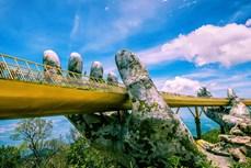 越南面向进入全球前50国旅游业竞争力名录