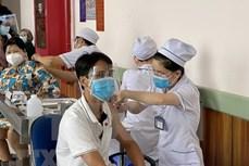 8月27日越南新增新冠肺炎确诊病例近1.3万例 胡志明市增加1400多例