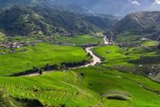 越南十大旅行摄影目的地 你去过哪个?