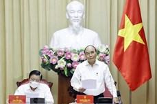 阮春福:狠抓落实 推进法治国家建设研究