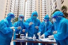 胡志明市拟定9月15日后的疫情防控计划