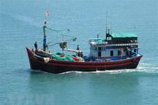 解除IUU黄牌警告:槟椥省98.8%的船舶已安装巡航监控设备