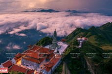 越南希望世界旅游组织支持越南实现旅游业可持续恢复与发展