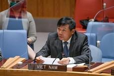越南对埃塞俄比亚驱逐联合国官员的决定感到可惜