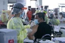 老挝敦促高危人群接种疫苗 缅甸为12岁以上学生接种新冠疫苗
