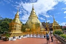 泰国下月起再开放五个旅游目的地