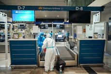 飞往越南部分城市的旅客无需进行集中隔离