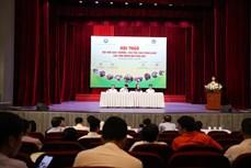 Hội thảo Hà Nội kết nối giao thương, tiêu thụ sản phẩm OCOP với các tỉnh miền núi phía Bắc