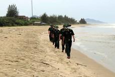 Bộ đội Biên phòng Thừa Thiên - Huế tăng cường tuần tra, tuyên truyền phòng, chống dịch COVID-19