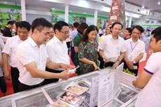 Hà Nội giới thiệu, quảng bá sản phẩm OCOP gắn với văn hóa các tỉnh vùng Đồng bằng sông Hồng