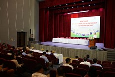 Hà Nội kết nối giao thương, tiêu thụ sản phẩm OCOP các tỉnh Đồng bằng sông Hồng