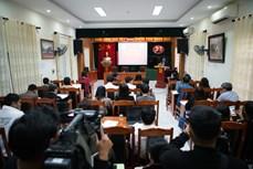 Hà Nội giới thiệu, quảng bá, kết nối sản phẩm OCOP các tỉnh Miền Trung và Tây Nguyên gắn với đấu giá gây quỹ ủng hộ đồng bào Miền Trung