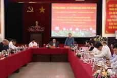 Hà Nội có 7 huyện, thị xã được công nhận đạt chuẩn nông thôn mới