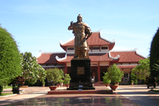 Phát huy tiềm năng du lịch vùng đất địa linh nhân kiệt Tây Sơn, Bình Định