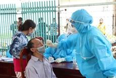 Đắk Lắk cấp bách phòng chống dịch sau khi ghi nhận ca mắc COVID-19