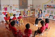 Dịch COVID-19: Điện Biên cho học sinh các cấp nghỉ học