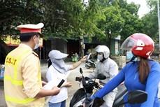 Thêm 65 ca mắc COVID-19 trong nước, 14 ca bệnh ghi nhận tại Bệnh viện Bệnh Nhiệt đới Trung ương
