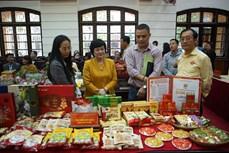 OCOP - động lực phát triển kinh tế nông thôn Hà Nội