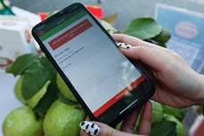 Thương mại điện tử chắp cánh cho sản phẩm OCOP Hà Nội