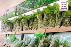 Hanofarm đẩy mạnh tiêu thụ nông sản qua kênh bán hàng trực tuyến