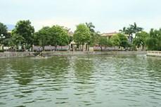 Hà Nội tập trung xây dựng nông thôn mới nâng cao
