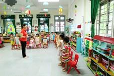 Đan Phượng hướng tới huyện nông thôn mới nâng cao đầu tiên của Hà Nội