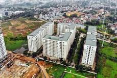 越南工业房地产论坛吸引对1000个项目的投资