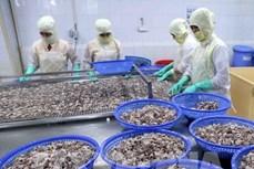 EVFTA为越南水产品出口注入新动力