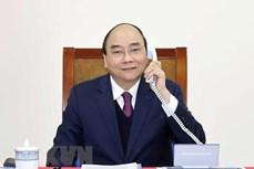 美媒:越南与美国通过协商与合作解决贸易问题