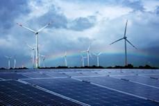 把宁顺省建设成为全国可再生能源发展的核心区