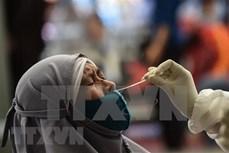 新冠肺炎疫情:印度尼西亚新增死亡病例创有史以来新高