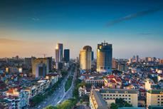 越共十三大:国际媒体密切关注越南发展方向