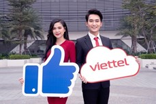 "Viettel在""2021年全球最具价值品牌500强""排名提升32位"