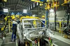 推动2020年越南经济增长的因素