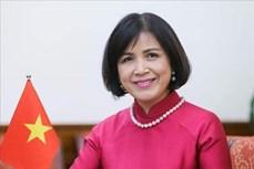 越南出席世贸组织对缅甸第二次贸易政策审议
