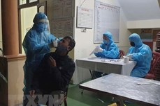 新冠肺炎疫情:越南无新增确诊病例 超过12.5万人接受隔离