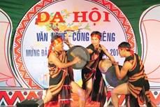 广义省戈族同胞努力保护传统文化遗产价值