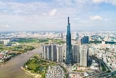 2021年前2月胡志明市吸引外资3.378亿美元