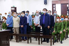 富寿省乙醇案件:检察院建议判处被告人丁罗升有期徒刑12~13年
