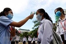新冠肺炎疫情:柬埔寨疫情持续恶化 新加坡即将为移民工人接种疫苗